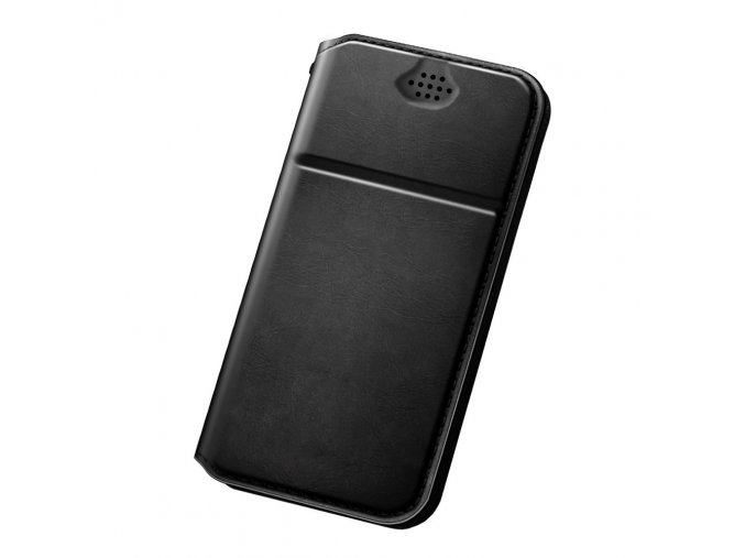 eng pl DUX DUCIS Every Universal Case Flip Cover for 5 5 to 6 inch smartphones L black 42557 1
