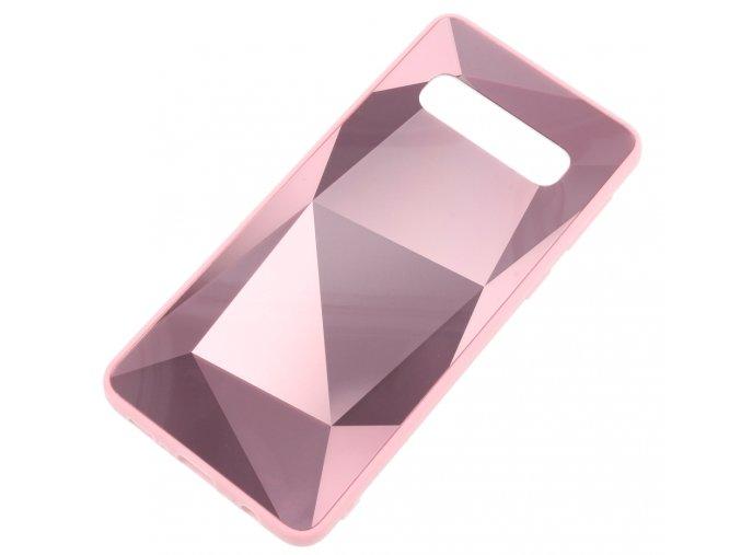 pol pl Etui Diamond Stone SAMSUNG GALAXY A50 rozowe 62049 1