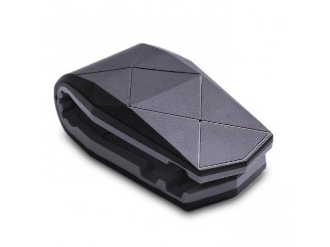 eng pl Alligator Holder Universal Vehicle Bracket Clip for Dashboard black 51730 2