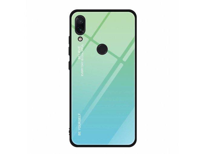 eng pl Glass case XIAOMI REDMI NOTE 7 lime 62935 1
