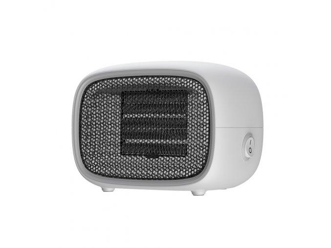 eng pl Baseus Warm Little White Fan Heater 500W white ACNXB A02 54280 5