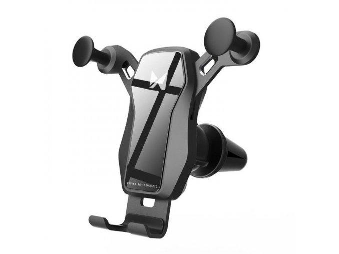 eng pl Wozinsky horizontal vertical Gravity Car Mount Phone Holder for Air Outlet black WCH 04 56774 1