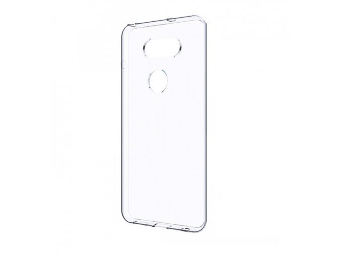 Silikonový kryt na LG G4 Stylus (H635)