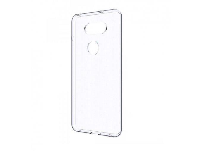 Silikonový kryt na LG G4s (H735)