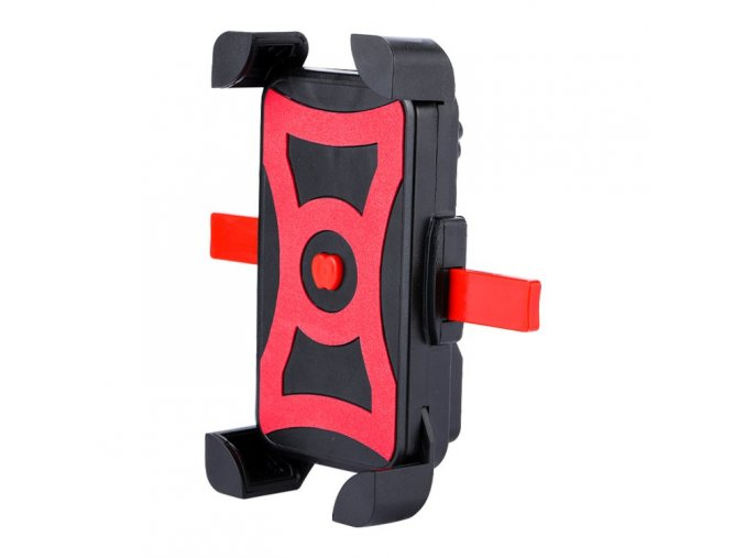 eng pl Bicycle motorcycle handlebar phone 360 holder black 59461 8