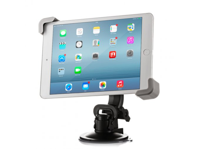 eng pl Car Tablet Windshield Suction Holder Mount Universal 7 10 inch 8874 6