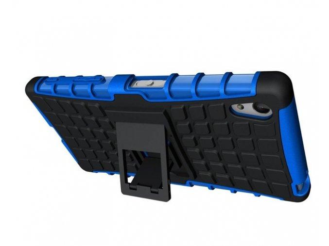 Sony Xperia Z5 modrý 2