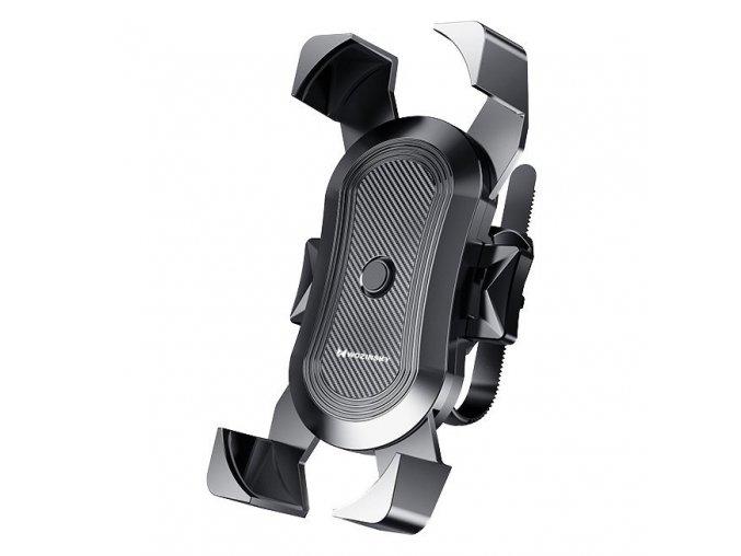 eng pl Wozinsky bicycle motorcycle handlebar phone 360 holder black WBHBK2 63724 2