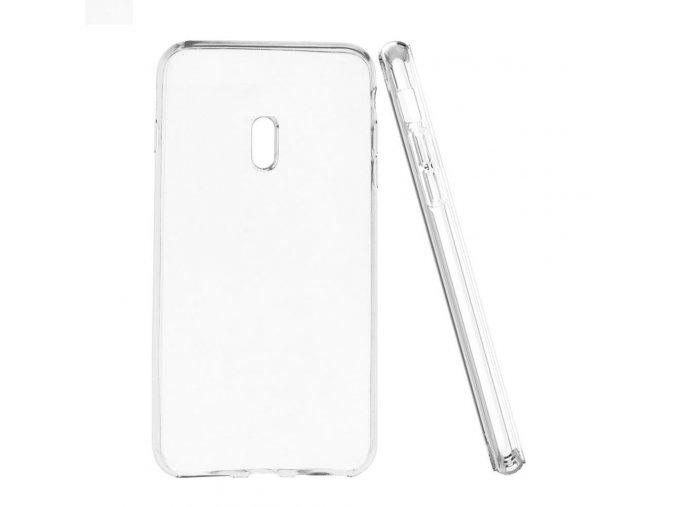 eng pl Ultra Clear 0 5mm Case Gel TPU Cover for Samsunddddg Galaxy J3 2017 J330 transparent 41943 1