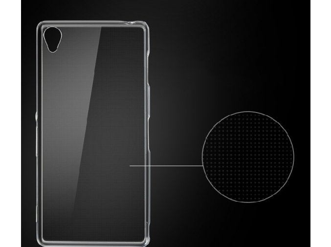 Silikonový kryt na Sony Xperia Z5 plus (Z5+)
