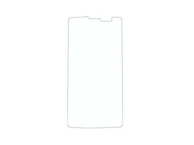 Tvrzené sklo na Sony Xperia L1