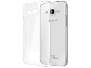 Silikonový obal na Samsung Galaxy J3 / J3 2016  + Doprava zdarma