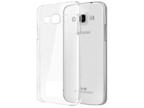 Silikonový obal na Samsung Galaxy J7 2016