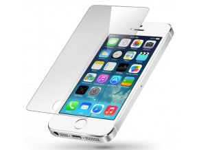 Tvrzené sklo na iPhone 5/5c/5s/SE