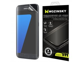 Wozinsky 3D Screen Protector Film Full Coveraged for Samsung Galaxy S7 Edge G935