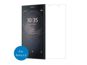 tvrzené sklo na Sony xperia L2 2