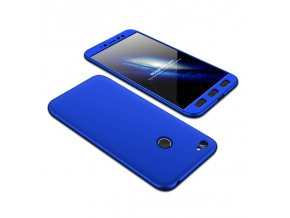 360 kryt na Xiaomi redmi note 5a prime modrý