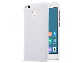 Nillkin Super Frosted Shield na Xiaomi redmi 4X bílý