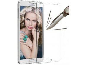Tvrzené sklo na Samsung Galaxy S4