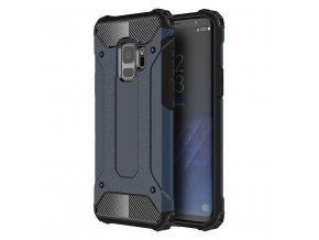 Armor kryt na Samsung Galaxy S9 modrý 1