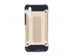 Armor kryt na Huawei P20 zlatý 1