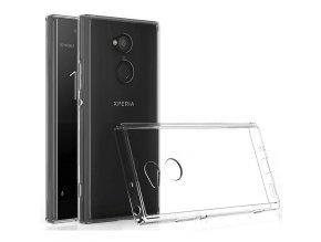 Silikonový kryt na Sony Xperia L2