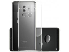 Silikonový obal na Huawei Mate 10 pro titulka