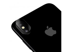 ochranné sklo na čočku iPhone X