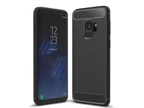 ohebný carbon kryt na Samsung galaxy S94