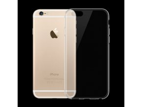 Silikonový kryt na iPhone 6 Plus  + doprava zdarma