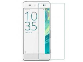 Tvrzené sklo na Sony Xperia XA