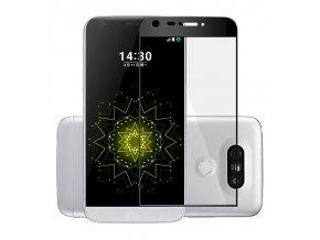3D Tvrzené sklo na LG g5