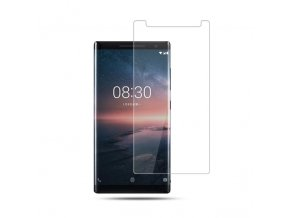 Mocolo Transparent Tempered Glass Film 2 5D Curved 0 33mm 9H Hard Screen Protector Tempered Glass.jpg 640x640