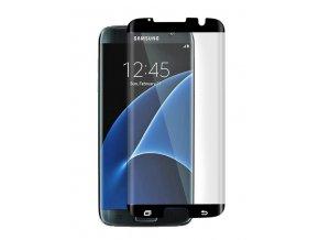 3D Tvrzené sklo na Samsung Galaxy S7 edge ke krytu titulka 2