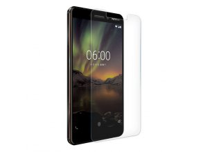 3D Tvrzené sklo na Nokia 6.1 titulka