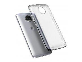 Silikonový kryt na Lenovo Moto G5s