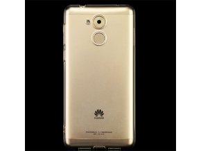 Silikonový obal na Huawei nova smart cisty