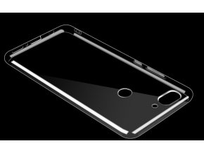 Silikonový obal na Huawei y7 prime 2018