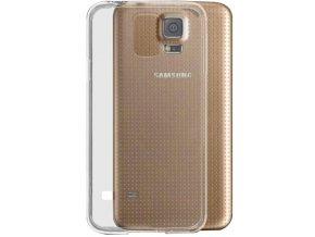 Silikonový obal na Samsung Galaxy S5