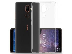 Silikonový obal na Nokia 8 Sirocco