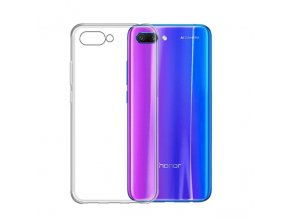 For Huawei Honor 10 Case Slim Clear Transparent Soft TPU Silicone Cover Ultra Thin Rubber Mobile.jpg 640x640