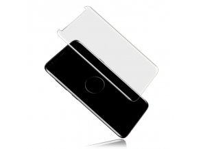 3D Tvrzené sklo na Samsung Galaxy S9 Plus kompatibilní s krytem