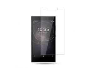 Tvrzené sklo na Sony Xperia XZ2 Premium