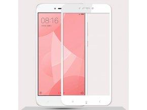 3D soft tvrzené sklo na Xiaomi Redmi 4x