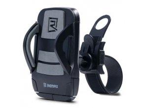 Remax držák na kolo šedý