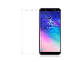 Tempered Glass for Samsung Galaxy A6 J8 2018 Screen Protector 9H 2 5D Phone Protective Film.jpg 640x640