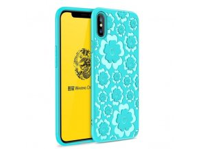 eng pl MSVII IPHONE X Flower blue 41381 1