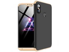 Voppton 360 Full Protection Case for Xiaomi Mi A2 lite Case Luxury Hard PC 3 In.jpg 640x640