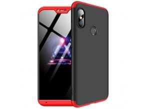 Voppton 360 Full Protection Case for Xiaomi Mi A2 lite Case Luxury Hard PC 3 In.jpg 640x640 (1)
