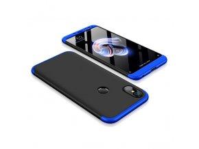 Case for Xiaomi Redmi note 5 pro Redmi note 5 Global Case 360 Full Protection Matte.jpg 640x640